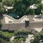 Phyllis McGuire's House (Birds Eye)