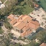 Sonny Kahn's house (Birds Eye)