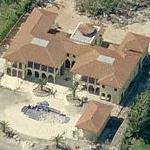 Benny Klepach's house (Birds Eye)