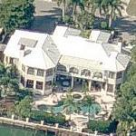Brian Johnson's House (Birds Eye)