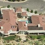 Randall Lamb's House (Birds Eye)