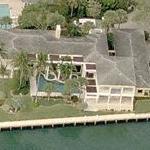 Mark Clark's house