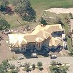 Wally Uihlein's house (Birds Eye)