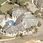 Chris Tucker's house