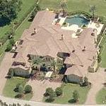 Grant Hill's house (Birds Eye)
