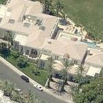 Frank J. Fertitta's House (Birds Eye)