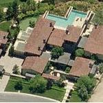 Daniel Starks' House (Birds Eye)