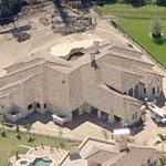 Derrick Mason's house (Birds Eye)