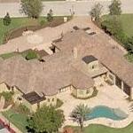 Michael Stewart's house