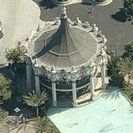Columbia Carousel (Birds Eye)