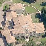 Jospeh Gibb's house