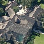 Wade Oney's house (Birds Eye)
