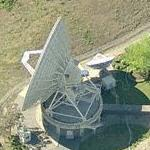 AT&T Triunfo Pass Earth Station (Birds Eye)