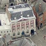 Mansion House, York