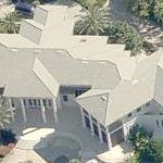 Brian Kahn's house (Birds Eye)