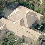 Ronald Wilensky's house (Birds Eye)