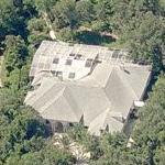 Warren Shaw's house (Birds Eye)