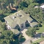 Michael Hagerty's house (Birds Eye)