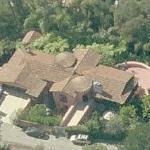 Eric Idle's House
