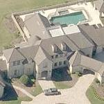Chris Shumway's house (Birds Eye)