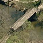 Ada Covered Bridge