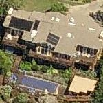 Neal Schon's House