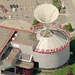 Carnegie Science Center (Birds Eye)