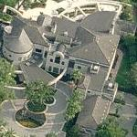 Alan Ginsburg's house