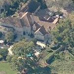 Raymond Gellein's house