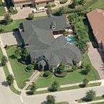 Jim Awtrey's house (Birds Eye)
