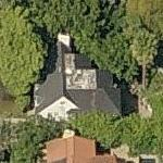 Colby O'Donis' House (Birds Eye)