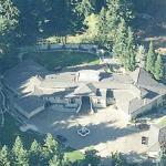 Doug Christie's House (Birds Eye)