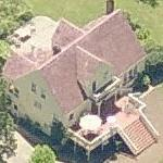 Geoff Tate's House