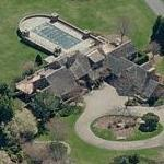 Thomas Ryan's House (Birds Eye)