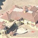 Michael Nabavi's house