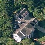 Bill Kitchen's house