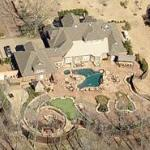 Justin Timberlake Family Home (Birds Eye)