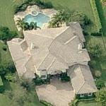 Randy Starks' House (Birds Eye)