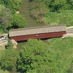 Neff's Mill Covered Bridge