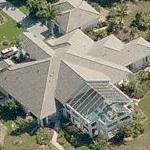 Ralph Freudenthal's House (Birds Eye)