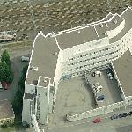 Tampere Police station