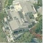 Anthony Marnell II's house (Birds Eye)