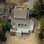 Matt Lauer's House (Birds Eye)