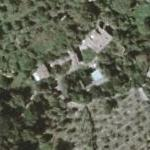 Saddam Hussein's House (Bing Maps)