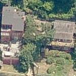 Ann Rule's House (deceased) (Birds Eye)