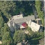Barry Beitler's House (Birds Eye)