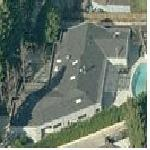 Ralph Jackson's House (Birds Eye)