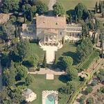 Adnan Khashoggi's house (Birds Eye)