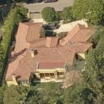 Ziggy Marley's House