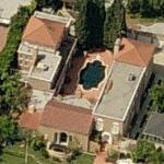 Bill Conti's House (Birds Eye)